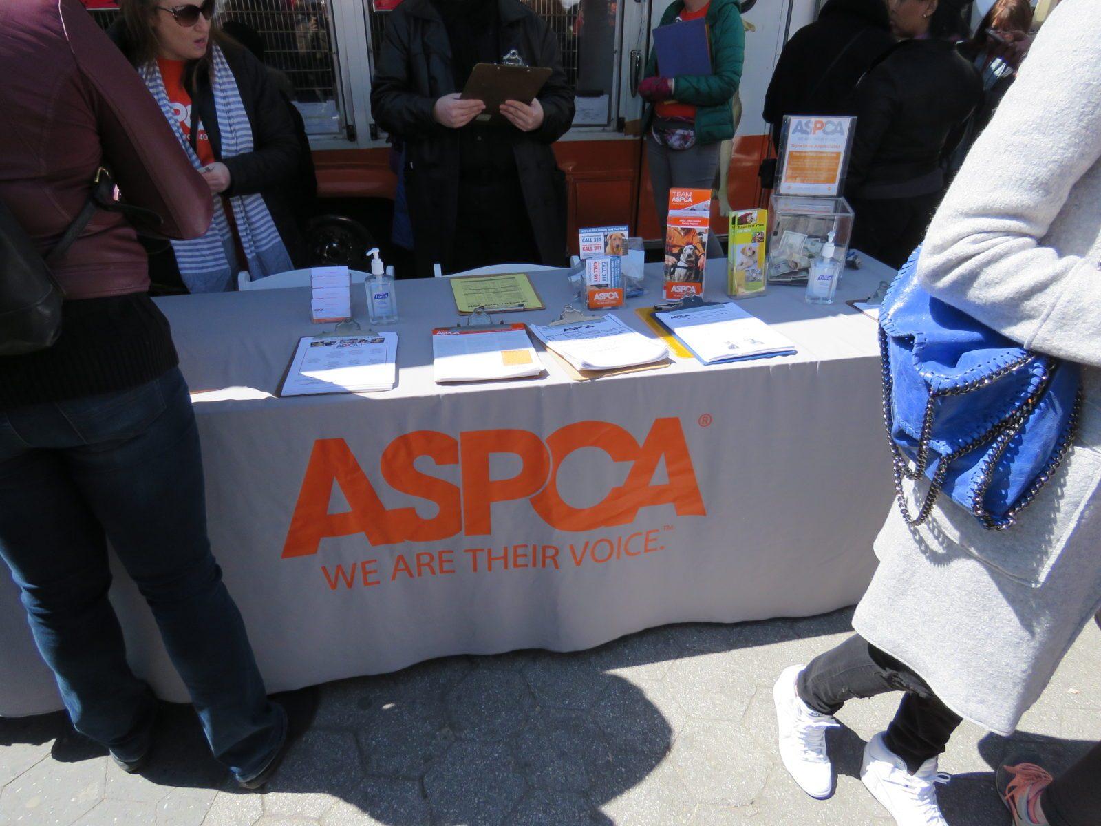 ASPCA 150th event 010