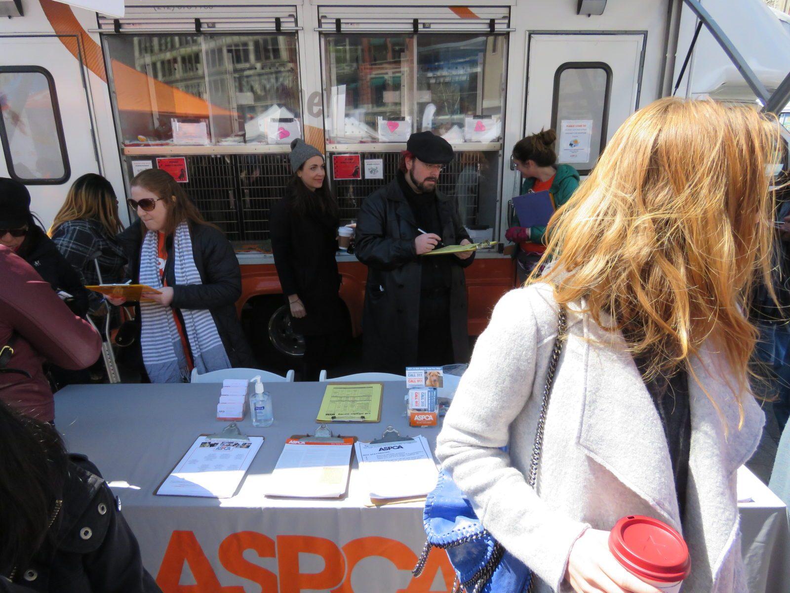 ASPCA 150th event 011