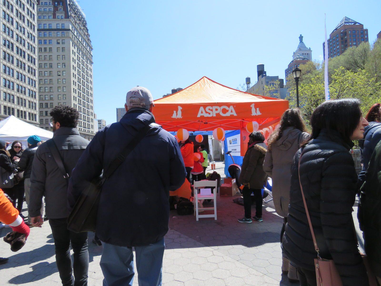 ASPCA 150th event 012