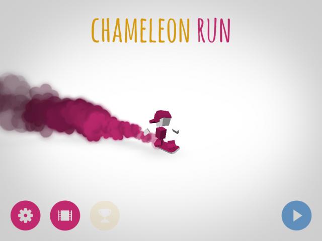 Chameleon Run main