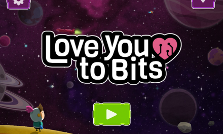 Love You to Bits Review