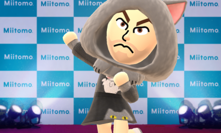 I hate Miitomo