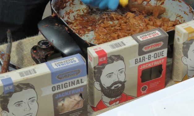 Upton's Naturals Jackfruit – BBQ