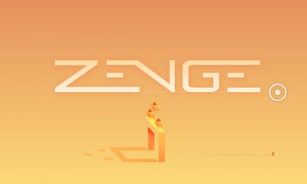 Zenge Review