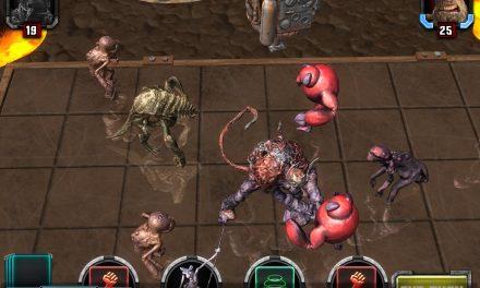 HoloGrid: Monster Battle Comes to Kickstarter
