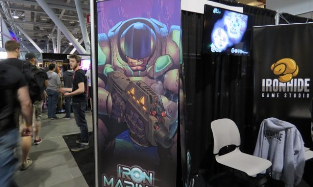 Ironhide Game Studios Interview