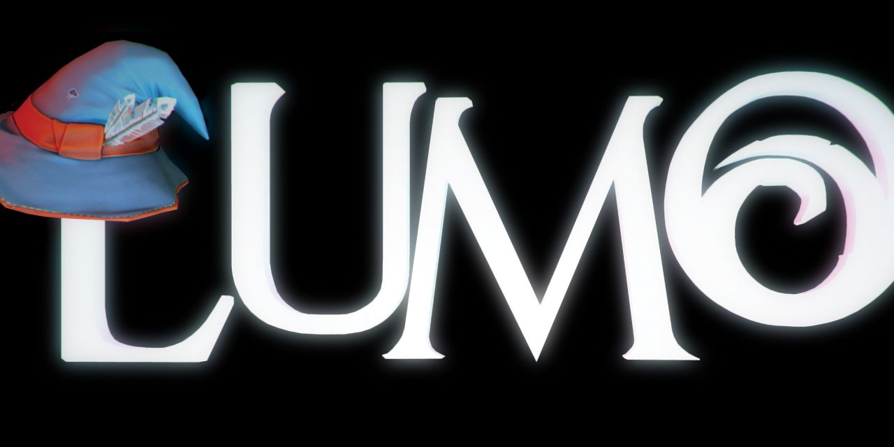 Lumo Now Available on PS4 and PC