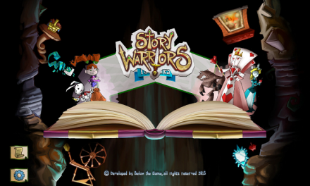 Story Warriors: Fairy Tales Review