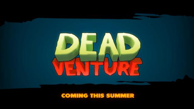 Dead Venture Main