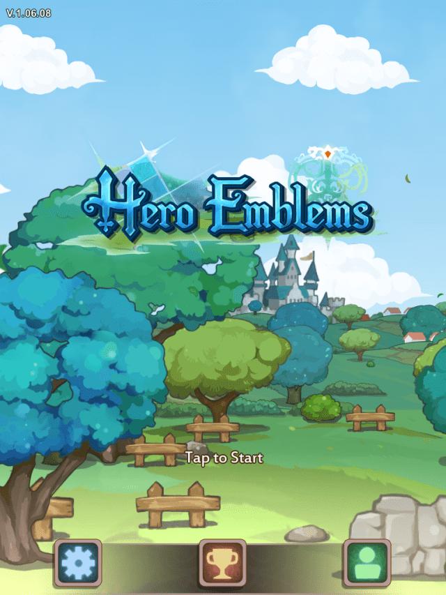 Hero Emblem Main