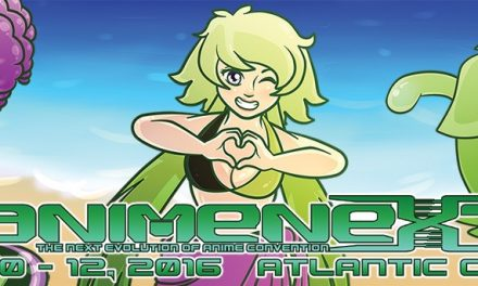 Nardio will be at AnimeNEXT this weekend