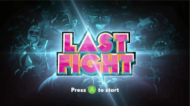 Last Fight Main