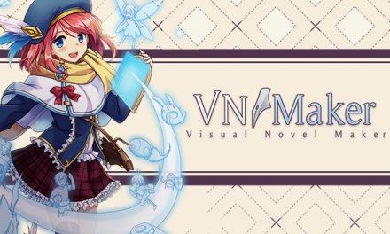 Visual Novel Maker by Degica Coming Soon