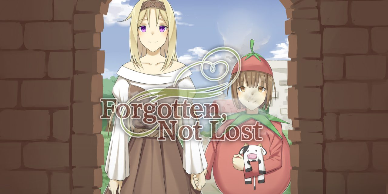 Forgotten, Not Lost Review