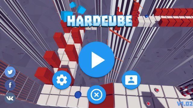 HardCube Main