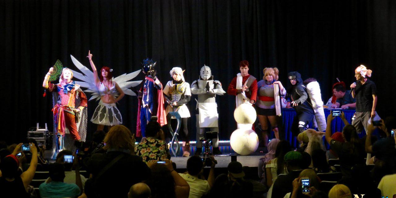 Liberty City Anime Con Impressions