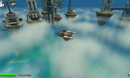 Sky to Fly: Soulless Leviathan Review