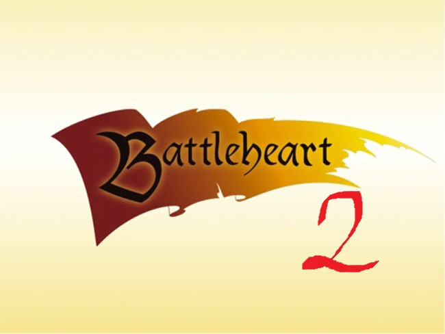 battleheart-2-real-fake-logo