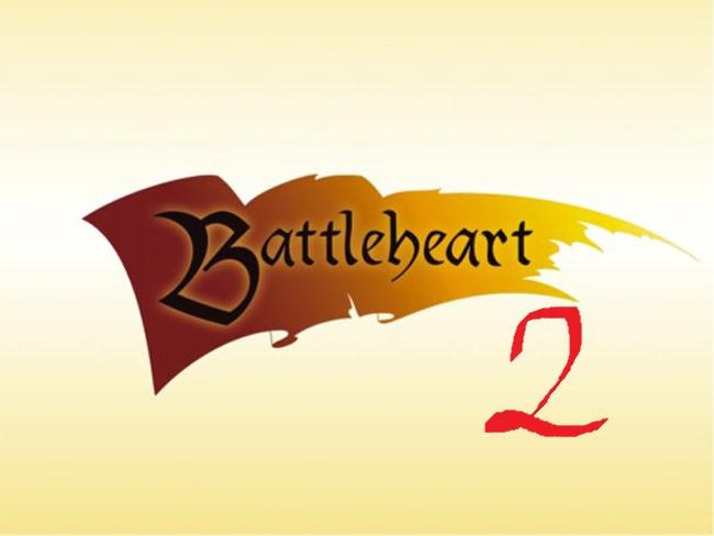 battleheart-2-real-fake-logo