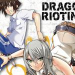 Dragons Rioting Volume 4 Review