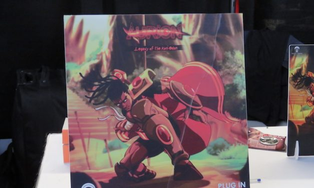 Kiro'o Games Interview – PAX East 2016