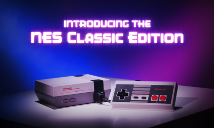 New NES Classic Edition Trailer