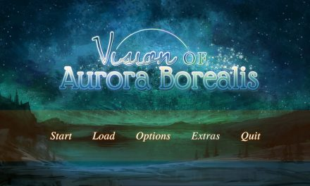 Vision of Aurora Borealis Review