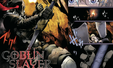 Goblin Slayer Chapter 1 Review