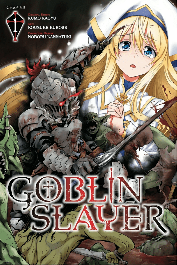 goblin-slayer-chapter-one-cover-and-main-pic