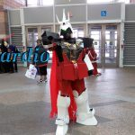Gundam Build Fighters Cosplay