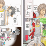 Shut-In Shoutarou Kominami Takes on the World Vol 1