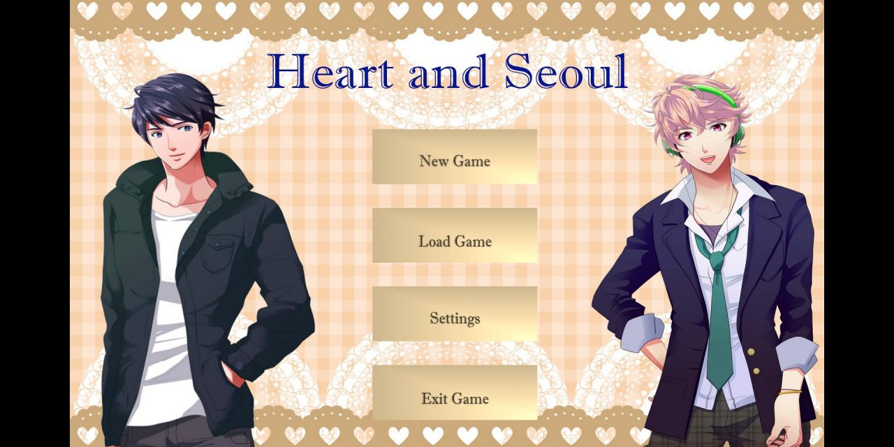 Heart and Seoul Review