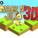 Jack N' Jill 3D Review