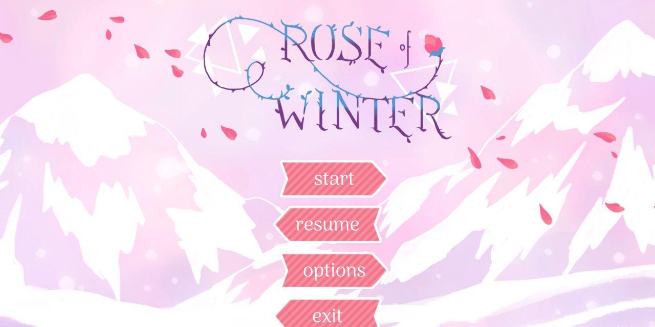 Rose of Winter Review