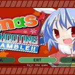 Xmas Shooting – Scramble!! Review
