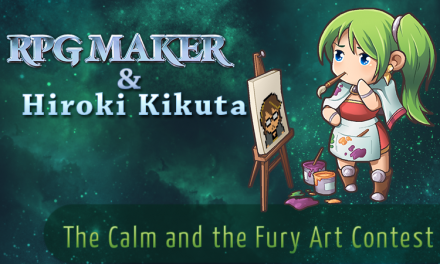 Hiroki Kikuta Art Contest in Collaboration with RPG Maker