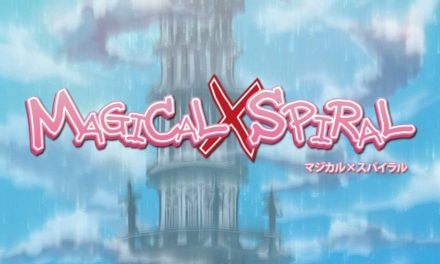 MAGICAL×SPIRAL Review