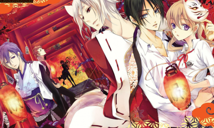 The Demon Prince of Momochi House Volume 3 review