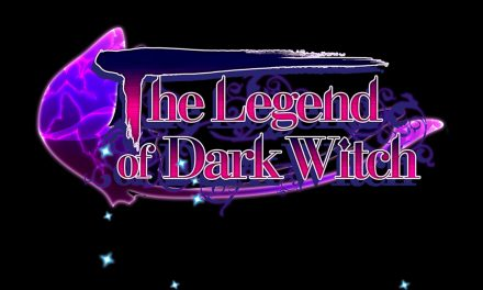 The Legend of Dark Witch Review