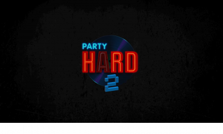 Party Hard 2 Coming Soon!