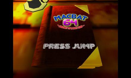 Macbat 64 Review
