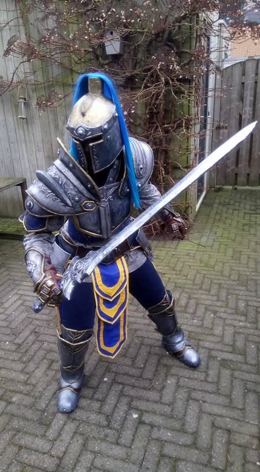 Sannes Cosplay Alliance Sword slide show 04