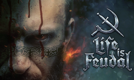 Bibox Announces Next Life is Feudal Closed Beta