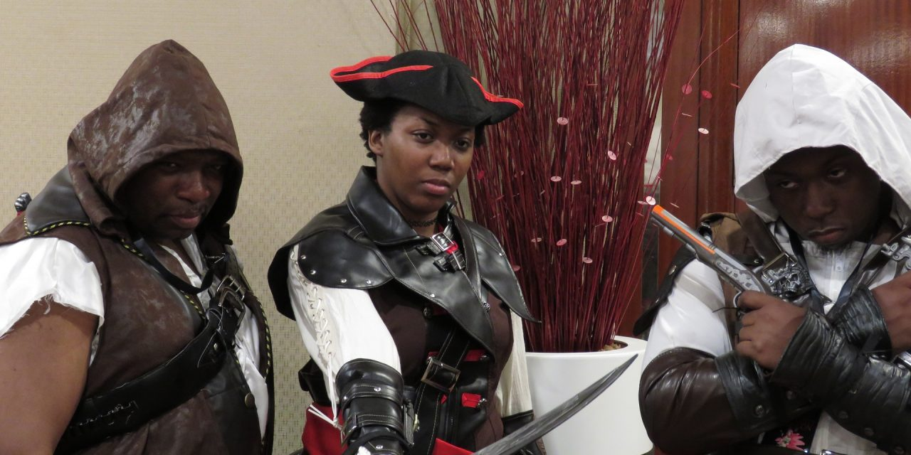Cosplay Assassins Interview