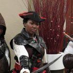 Cosplay Assassins Interview