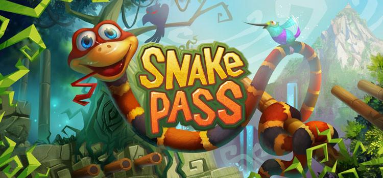 Snake Pass Game Pax