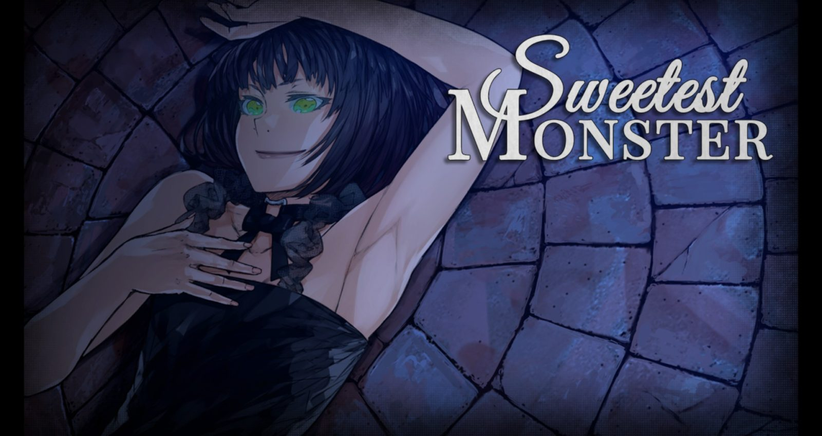 Sweetest Monster Main pic