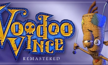 Voodoo Vince on  Xbox One and Steam
