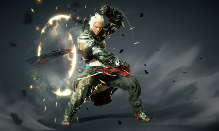 Black Desert Online Welcomes New Striker Class on May 24