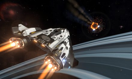 Elite Dangerous Coming Next Month